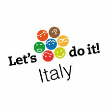 Let's do It! Italy
