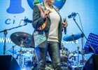 Dee Dee Bridgewater al Villaggio Earth Day Italia