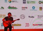 I Tiromancino in concerto per Earth Day Italia